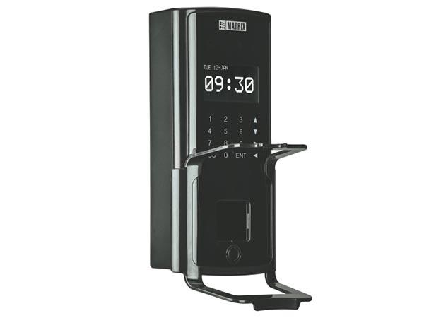 control de accesos temperatura corporal