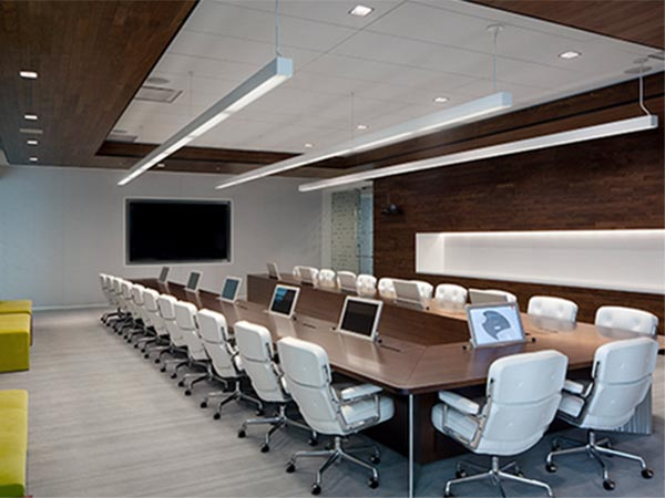 Sistema de reuniones