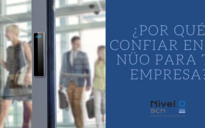 ¿Por qué confiar en By NÜO para tu empresa?