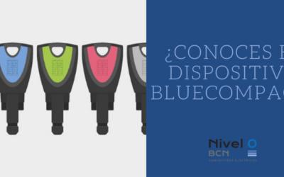 ¿Conoces el dispositivo bluecompact?